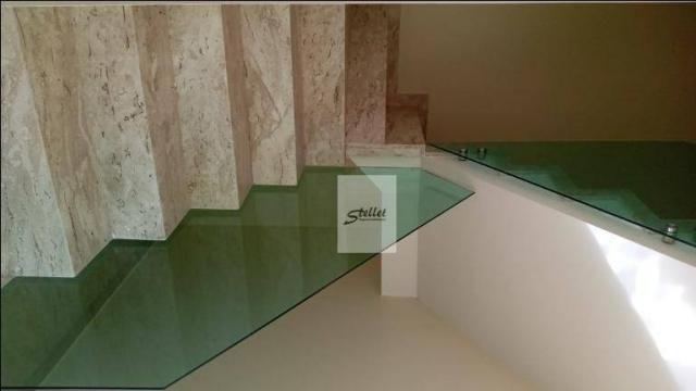 Casa com 3 dormitórios à venda, 100 m² por R$ 400.000 - Extensão do Bosque - Rio das Ostra - Foto 9