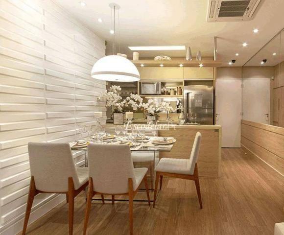 Apartamento à venda, 64 m² por R$ 378.594,00 - Macedo - Guarulhos/SP - Foto 2