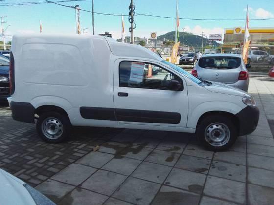FIORINO 2019/2020 1.4 MPI FURGÃO HARD WORKING 8V FLEX 2P MANUAL - Foto 9