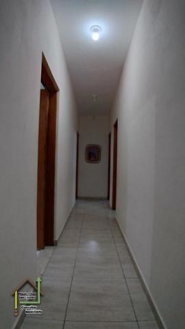 Chácara aconchegante em Pinhalzinho, interior de São Paulo. - Foto 13