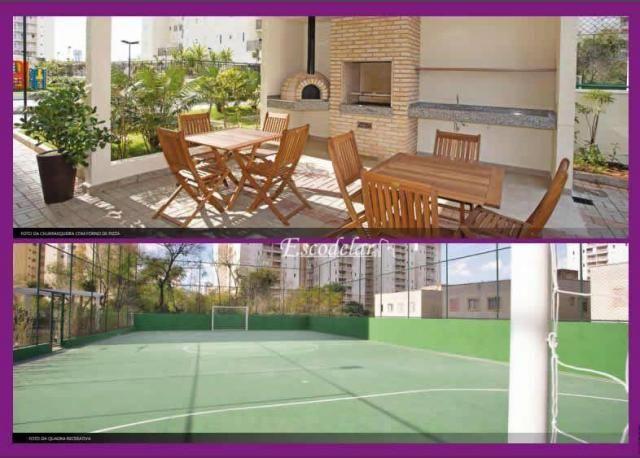 Apartamento à venda, 64 m² por R$ 378.594,00 - Macedo - Guarulhos/SP - Foto 9