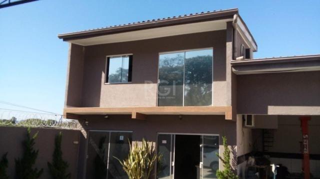 Casa à venda com 1 dormitórios em Ipanema, Porto alegre cod:LU430940 - Foto 5