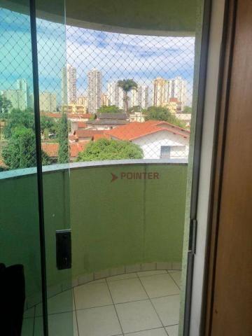 Apartamento com 3 quartos, 90 m² por R$ 270.000 - Setor Sudoeste - Goiânia/GO - Foto 11