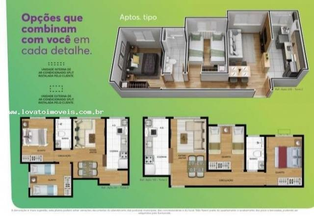 Apartamento para Venda em São Paulo, Cidade São Mateus, 2 dormitórios, 1 banheiro, 1 vaga - Foto 13