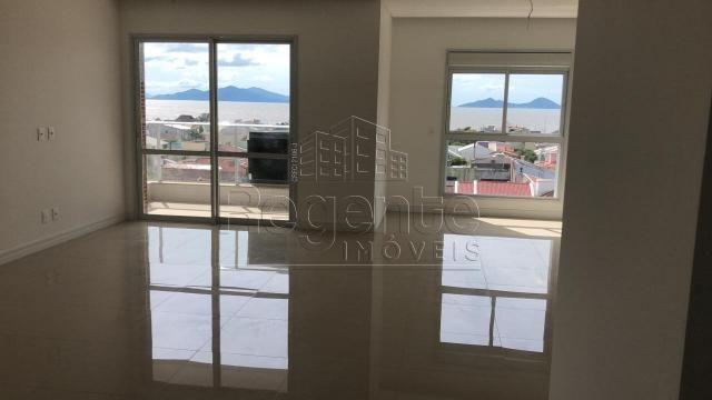Apartamento à venda com 3 dormitórios em Balneário, Florianópolis cod:79158 - Foto 9