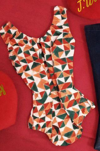 Body (varejo) com diversas cores e modelos  - Foto 3