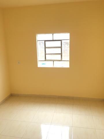 Cod.1551 - Jardim Guanabara 01 - Duas casas no lote - Casa na laje - Na entrada do setor - Foto 5