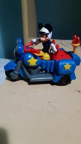 Brinquedos Mickey - Foto 6