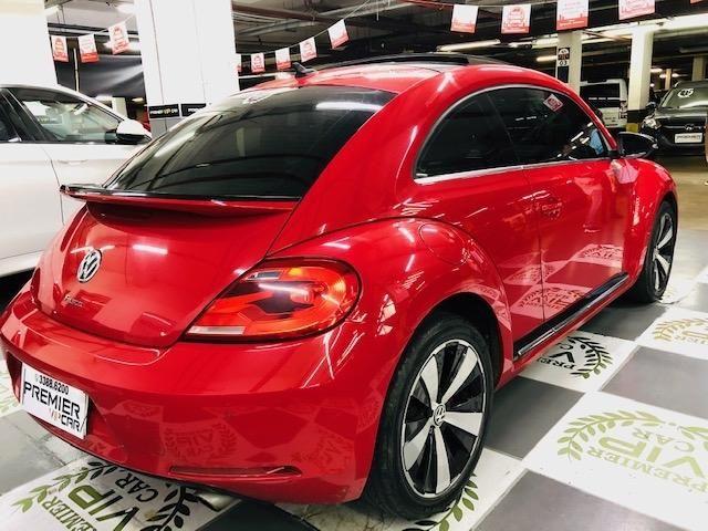 Volkswagen Fusca 2.0 tsi 8v gasolina 2p automático - Foto 8