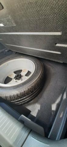 Golf TSI Turbo 1.4 completo ano 15/15 automático pega o carro de menos valor - Foto 3