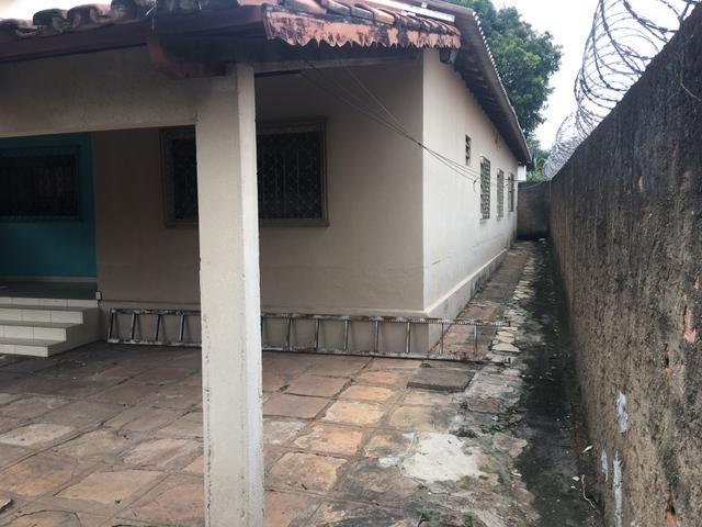 Cod.1551 - Jardim Guanabara 01 - Duas casas no lote - Casa na laje - Na entrada do setor - Foto 12
