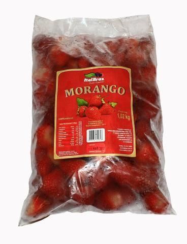 Frutas Congeladas - Foto 2