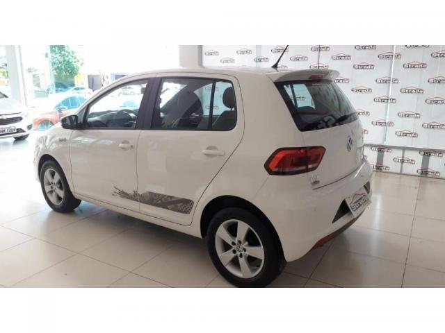 Volkswagen Fox Rock In Rio 1.6 Mi Total Flex 8V 5P - Foto 7