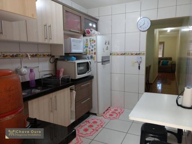 Casa a venda em ótima localização no canda - Foto 6