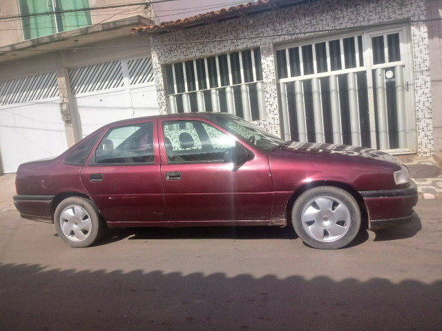 Vendo vectra cd - Foto 7