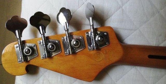 Baixo SX Precision Bass 57 - Foto 4