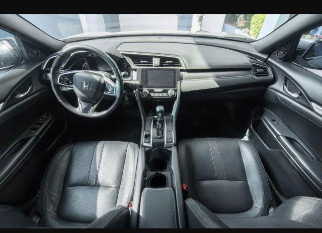 Honda Civic 2017 2.0 - Foto 2