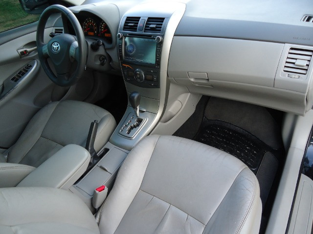 Toyota/Corolla 1.8 XEI Flex Automático - Foto 9