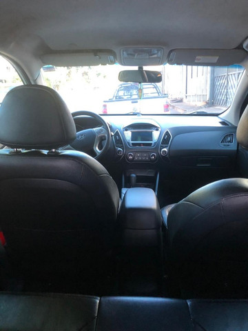 Hyundai IX35 2.0 GLS Flex, Automático 2016 - Foto 7