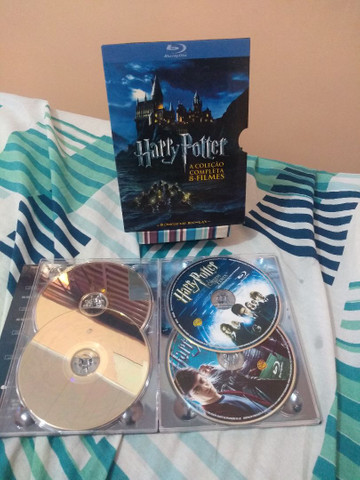Box Harry Potter - Foto 2