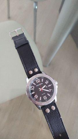 Relógio Mondaine 50mm