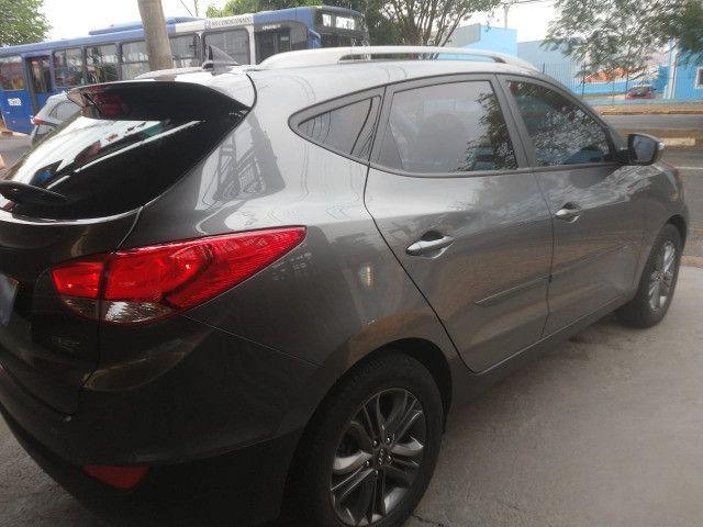 Hyundai Ix35 Gl 2.0 4x2 2018 - Foto 3