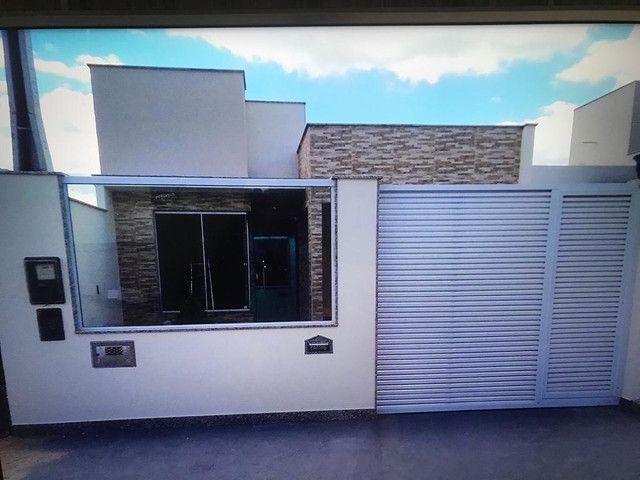 Vendo Casa Linhares  - Foto 2