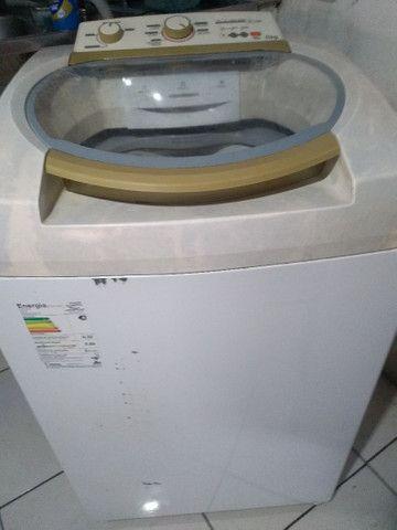 Vendo máquina de lavar Brastemp 11kg - Foto 2