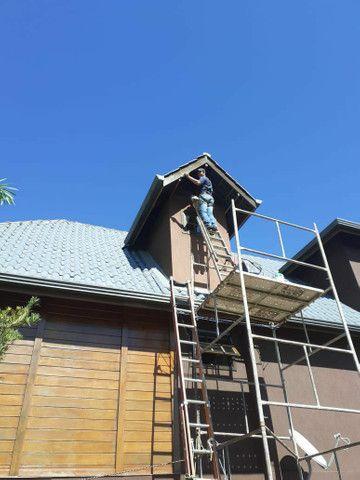 Tudo Do piso ao telhado - Foto 2