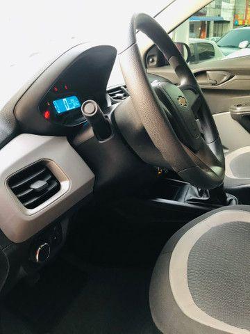 Chevrolet - Onix Lt 1.0 2016 (com apenas 6.600 km Rodados) - Foto 14
