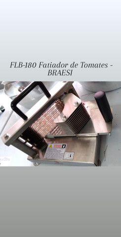 FBL - 180 Fatiador de Tomate Manual com 5 Lâminas - Braesi