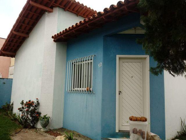 Casa escriturada, excelente localização na entrada do bairro São José. - Foto 4