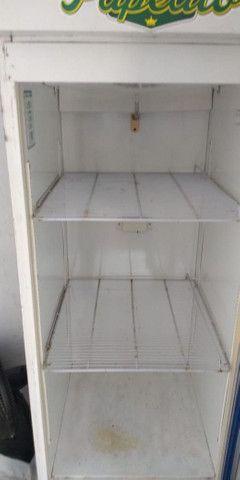 Freezer Vertical Porta de Vidro  - Foto 5
