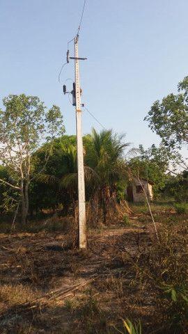 Terreno à venda, 18 alqueires por R$ 540.000,00 - Vila Mandi/PA - Foto 11