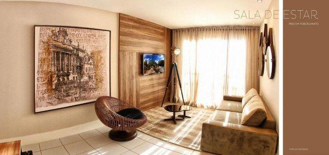 Condominio, 3D Tower, Projetado para você e sua familia!, 2 e 3 quartos - Foto 4