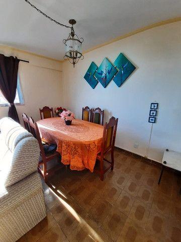 Apto. Mobiliado 3 Dormitórios Locação Definitiva na Praia Grande - Foto 14