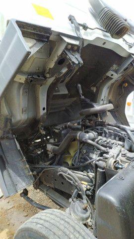 Ford cargo 1119  - Foto 6