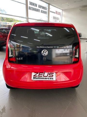 Volkswagen Up! Take 1.0 2015 4p completo - Foto 4