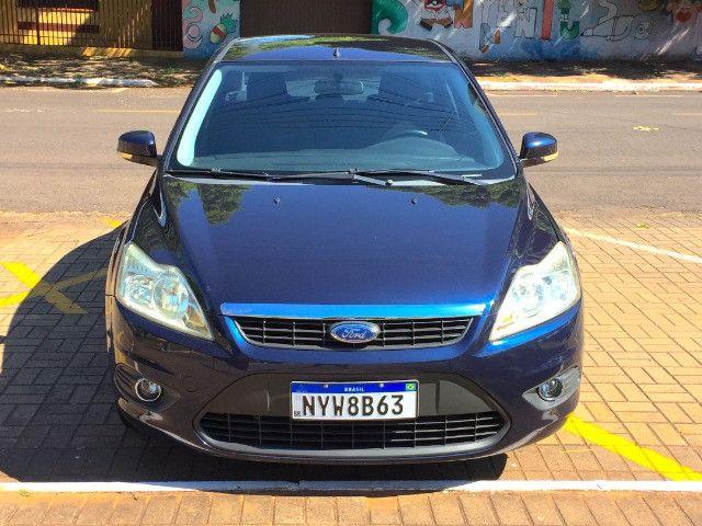 Ford Focus Sedan 1.6 11/12 ( tipo vectra, voyage, fiesta, siena prisma corolla) - Foto 7