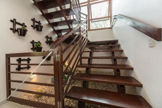 Casa à venda no condomínio Gravatá com 6 suítes e porteira fechada - Foto 18