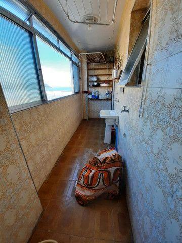 Apto. Mobiliado 3 Dormitórios Locação Definitiva na Praia Grande - Foto 6
