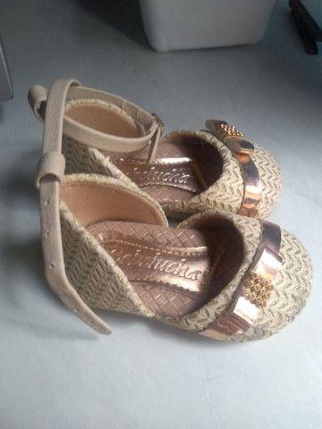Sapatos e vestido - Foto 2