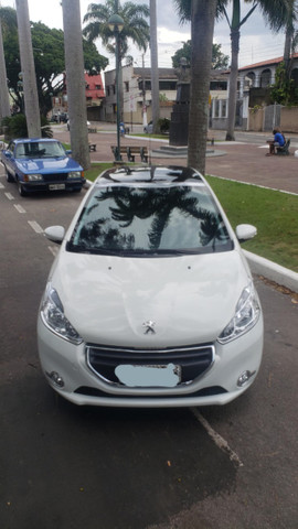 Peugeot 208 Allurre 2015 - Foto 7