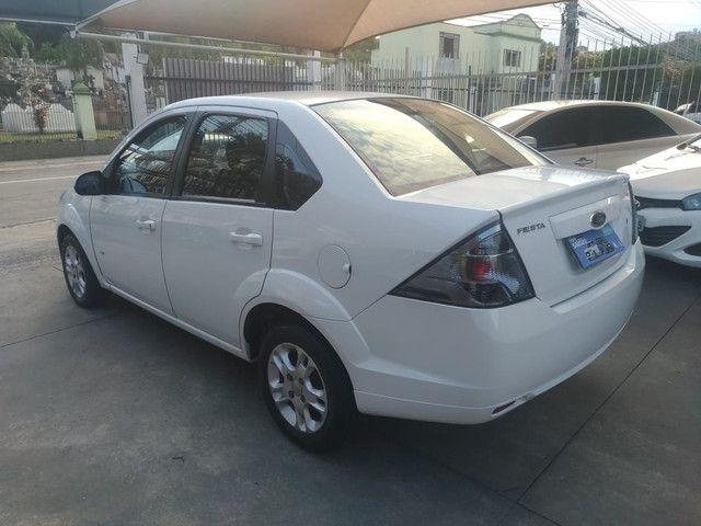 Fiesta Sedan 2014 1.6 Completo - Foto 3