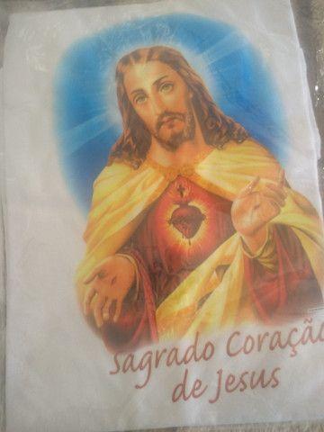 Camiseta - Foto 4