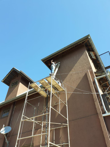 Tudo Do piso ao telhado - Foto 5
