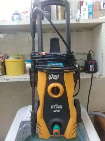Lavadora WAP Eco Wash 2200