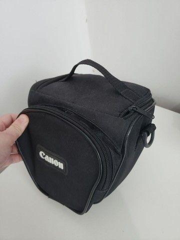 Câmera Canon PowerShot SX530HS 16MP - Foto 2