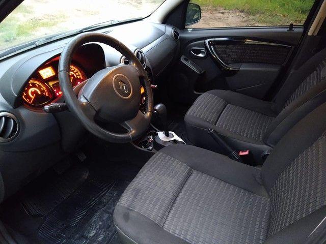 Renault Sandero Impecável 2012 - Foto 7