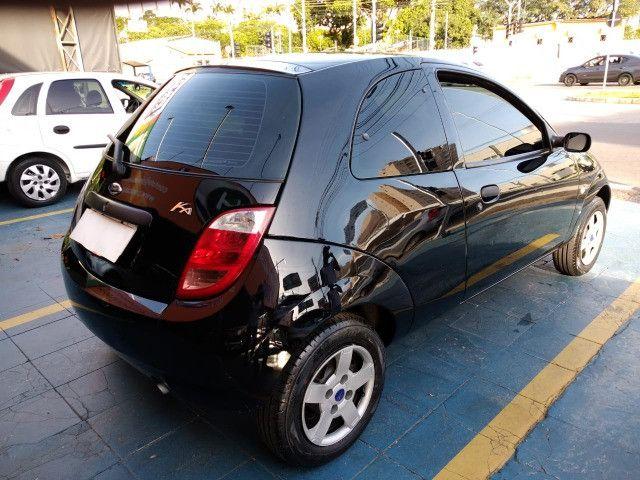 Ford Ka Gl 1.0i Zetec Rocam - Foto 4